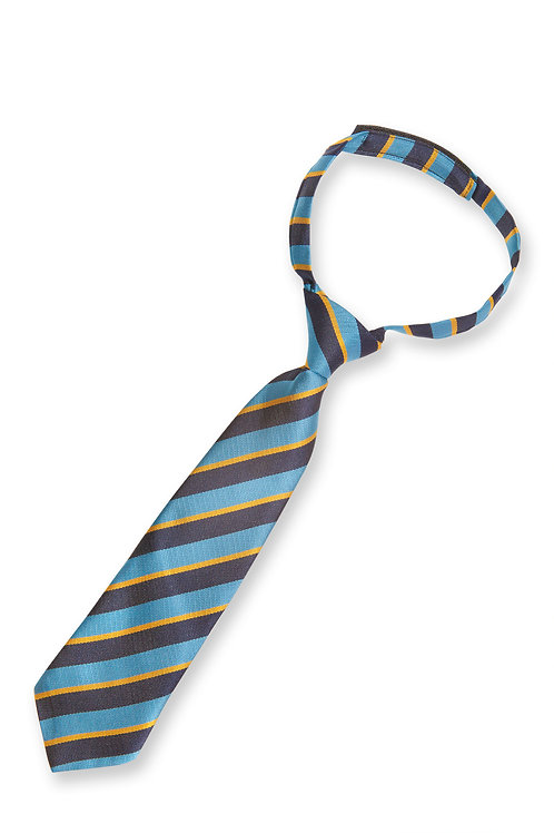 OUR LADY & ST. WERBURGH'S VELCRO TIE
