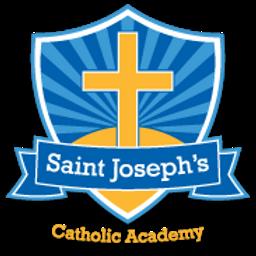 "ST JOSEPH'S 39"" STANDARD TIE"