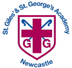 St Giles and St George's logo.jpg