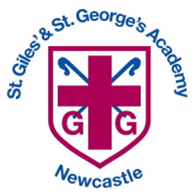 ST GILE'S AND ST GEORGE'S SPORTS HOODIES