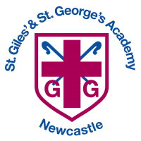 ST GILE'S AND ST GEORGE'S