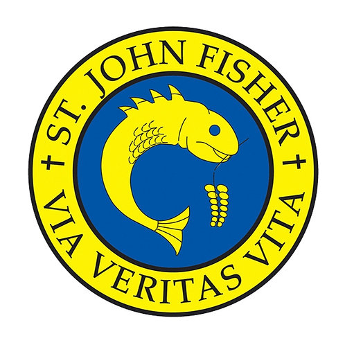 ST JOHN FISHER ESSENTIALS TRAINING PANTS