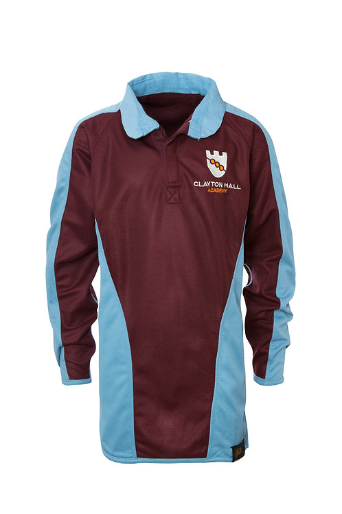 CLAYTON RUGBY TOP
