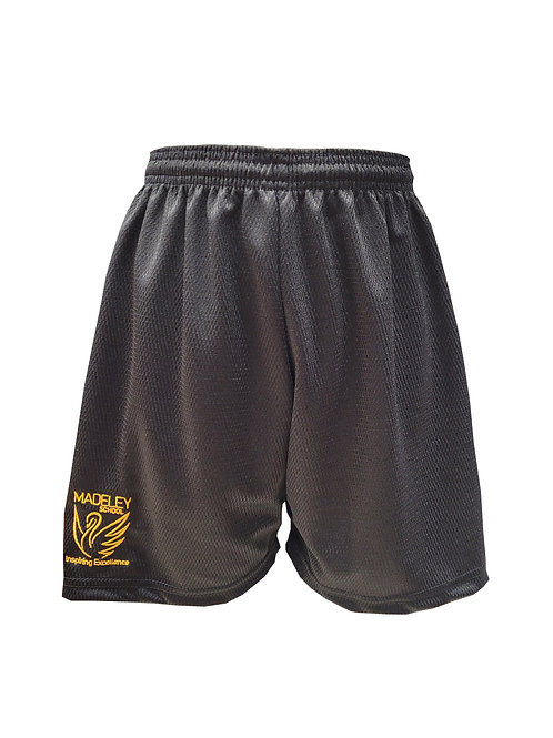 MADELEY HIGH BOYS TRAINING SHORTS