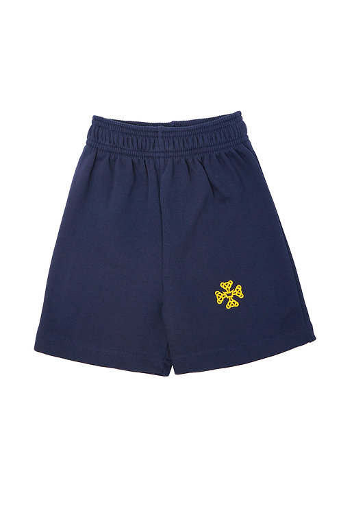 OUR LADY & ST. WERBURGH'S NURSERY SMART JOGGING SHORTS