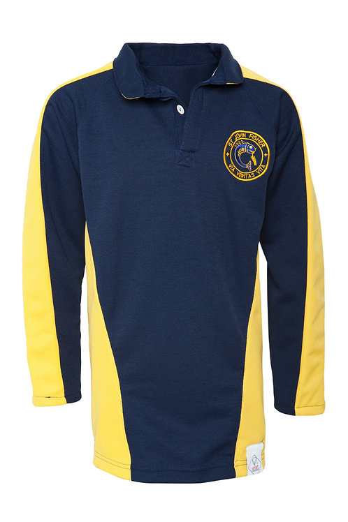 ST JOHN FISHER RUGBY TOP