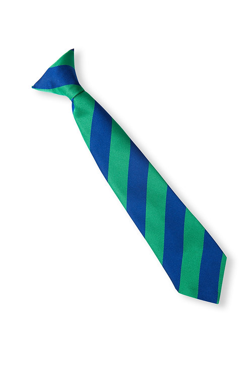 SIR THOMAS BOUGHEY TIE