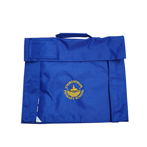 CHURCHFIELDS PRIMARY SHOULDER STRAP BAG