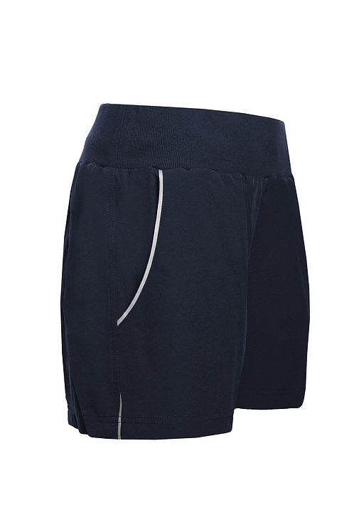 ST PETERS SPORTS GIRLS SHORTS