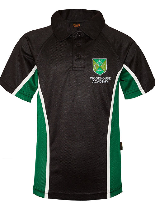 WOODHOUSE ACADEMY SPORTS POLO