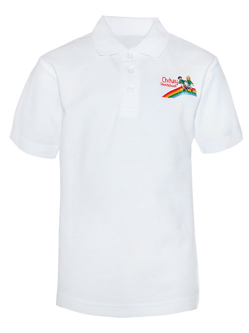 OXHEY FIRST smart POLOS