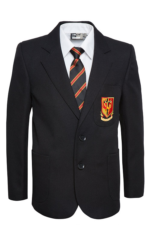 ST MARGARET WARD smart BOYS BLAZER