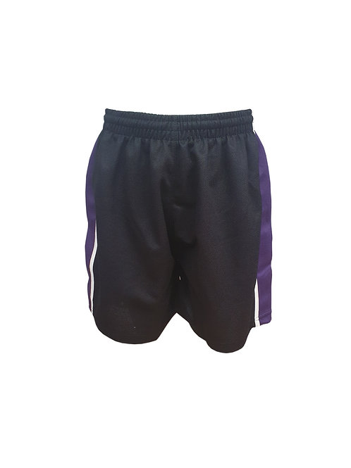THISTLEY HOUGH ACADEMY PE SHORTS
