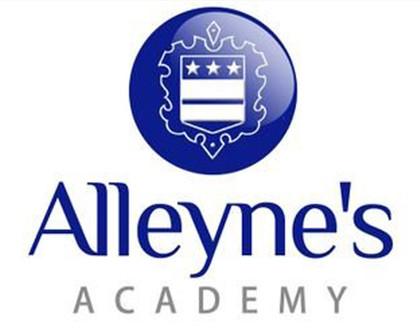 ALLEYNE'S ACADEMY