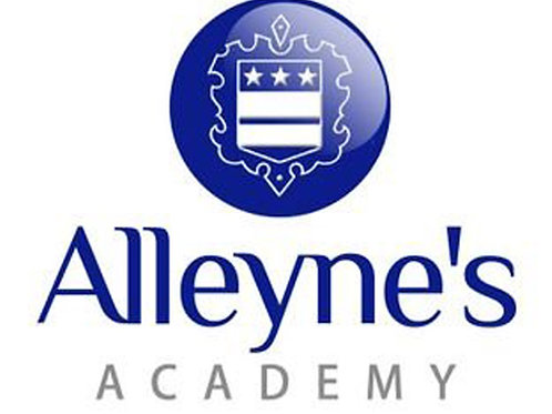 ALLEYNES JOGGERS