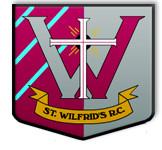 ST WILFRED'S CATHOLIC ACADEMY
