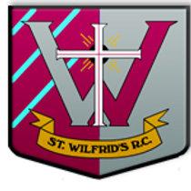 ST WILFRED'S SHOULDER STRAP BAG