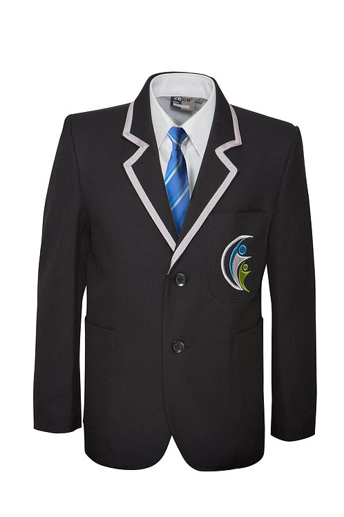 BIRCHES HEAD BOYS BLAZER