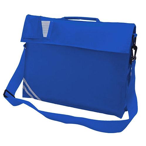 ROYAL PLAIN SHOULDER BAG