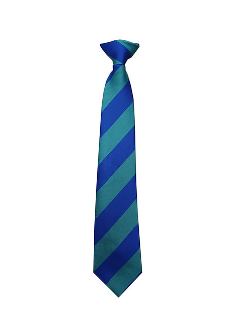 "SIR THOMAS BOUGHEY 14"" CLIP ON TIE"