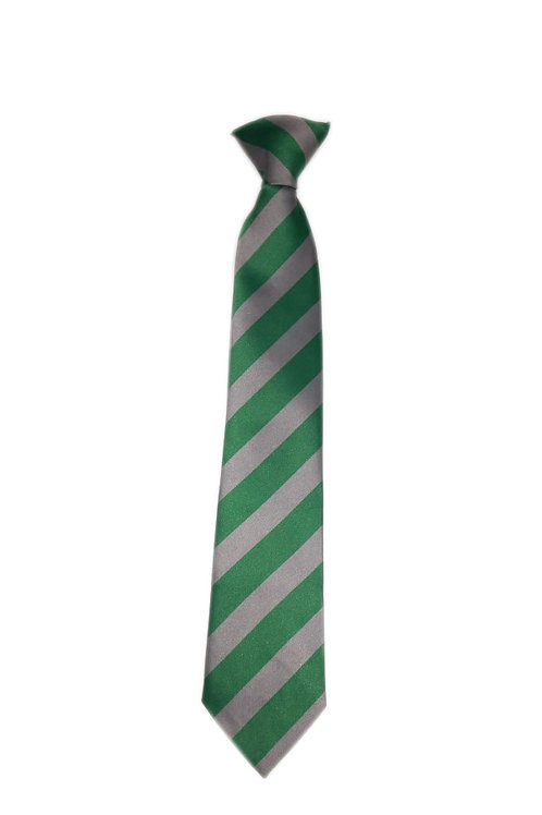 WOODHOUSE ACADEMY CLIP ON TIE