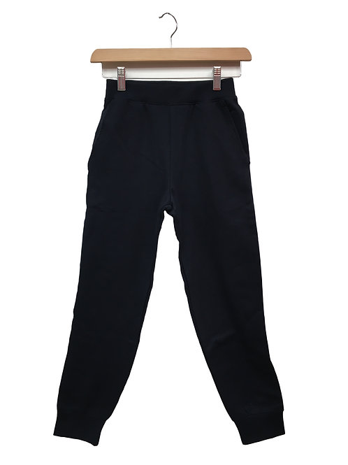 MANIFOLD Tapered Trackpants