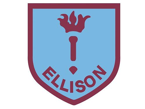 ELLISON SHOULDER STRAP BAG