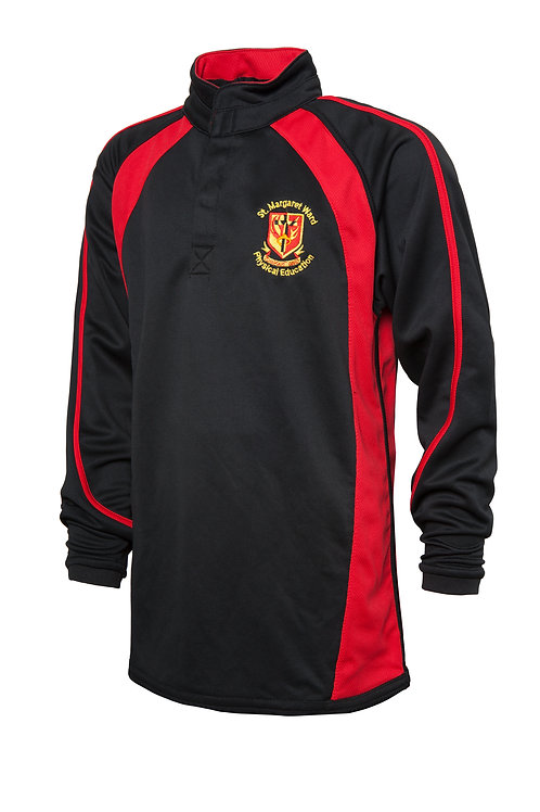 ST MARGARET WARD RUGBY TOP