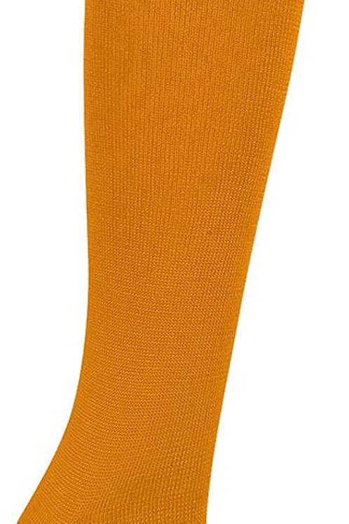 AMBER FOOTBALL SPORTS SOCKS