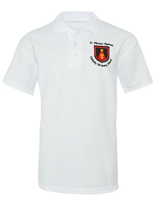 ST THOMAS AQUINAS smart RECEPTION POLO