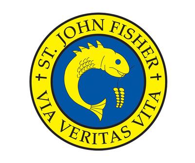 ST. JOHN FISHER