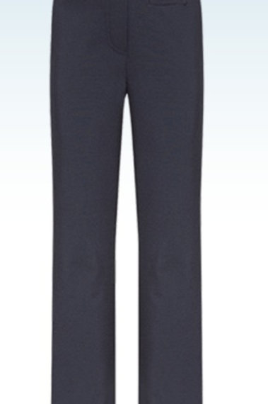 ST PETER'S GIRLS SLIM FIT JUNIOR SIZE TROUSERS