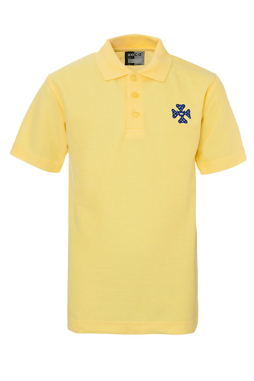 OUR LADY & ST. WERBURGH'S SUMMER POLO