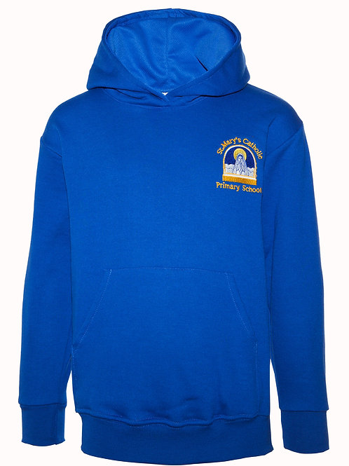 ST MARY'S smart SPORTS HOODIES