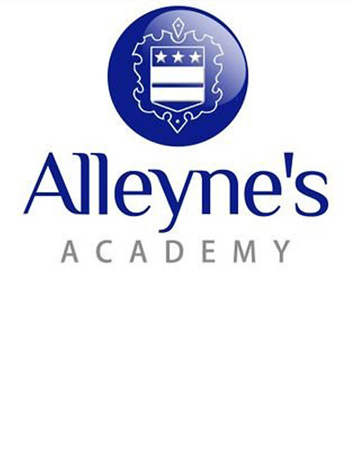 ALLEYNES HOODIE