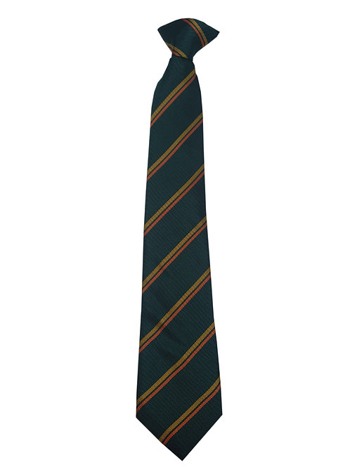 MADELEY HIGH CLIP ON TIE