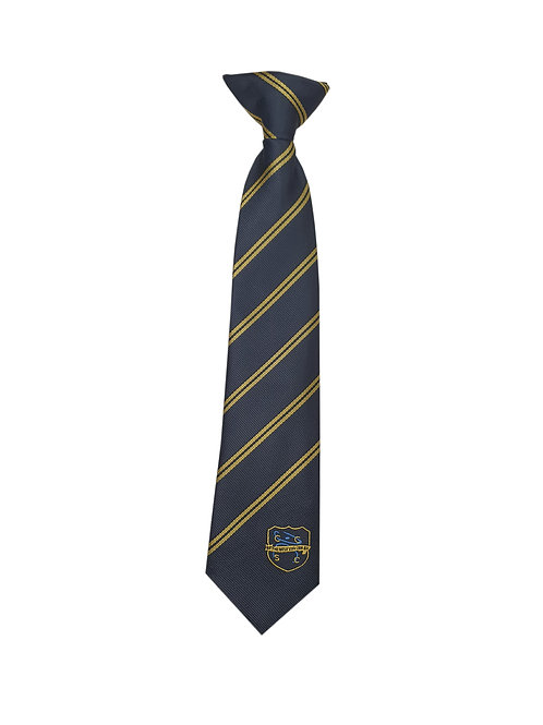 CHESTERTON CLIP ON HOUSE TIE