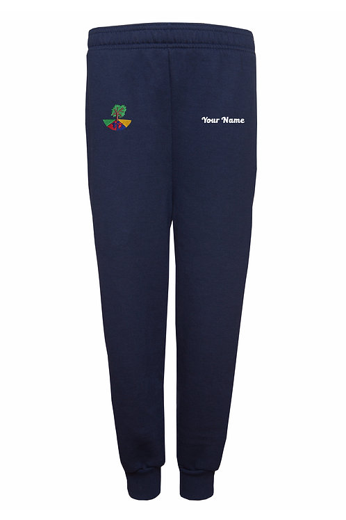 Parkside Teacher's PERSONALISED SLIMFIT JOGGERS