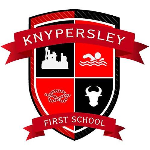 KNYPERSLEY FIRST SHOULDER STRAP BAG