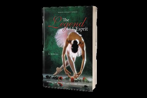 The Legend of L'Esprit [paperback]