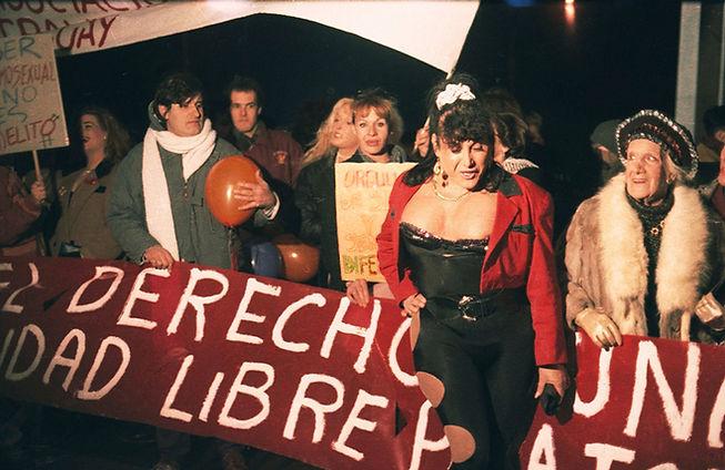05Marcha LGBT 1993, foto Diana Mines.jpg
