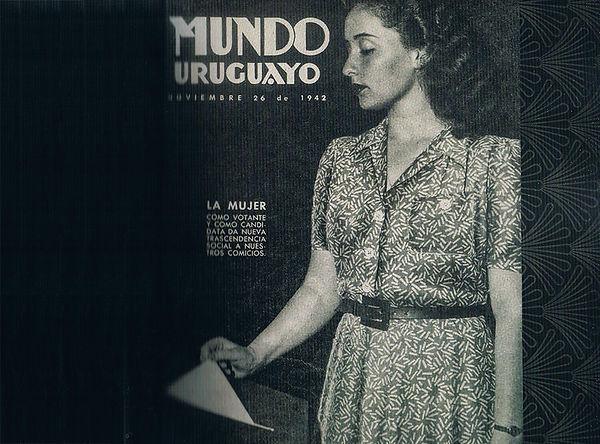 foto Jebele Sanz votando 1942 001.jpg