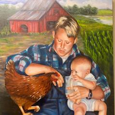 Farmer Aaron
