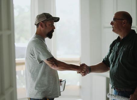 Selecting a Renovation Company