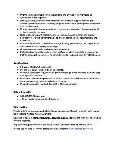Program Manager - Connecticut Violence Intervention Program 2.jpg