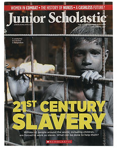 Shaweesh-Junior Scholastic cover.jpg