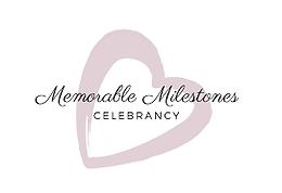 Memorable Milestones