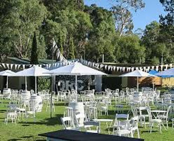 Olympic Party Hire