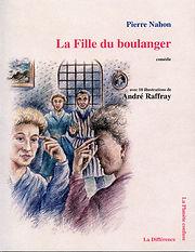 Pierre Nahon La fille du Boulanger