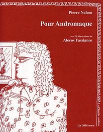 andromaque Pierre Nahon